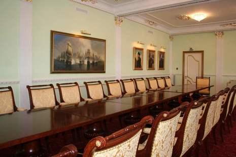 Отель Прометей Клуб