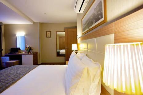 Istanbul Trend Hotel Laleli