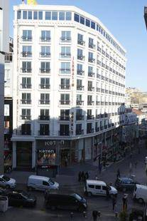 Ikbal De Luxe Hotel