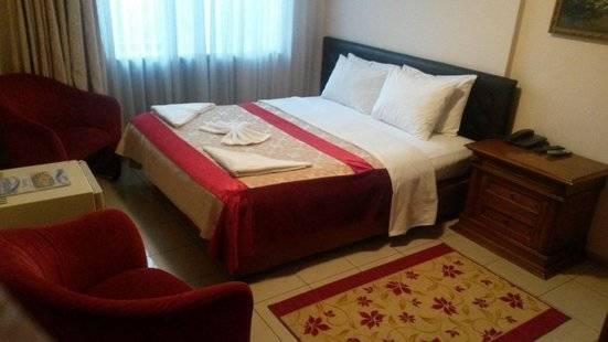 Pamphylia Hotel