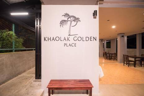 Khaolak Golden Place