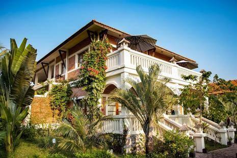 Cassia Cottage