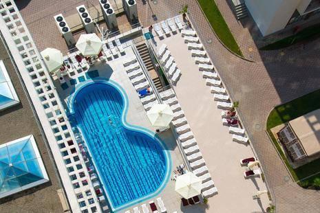 ГК Бридж Резорт (Bridge Resort)