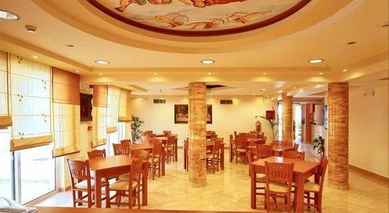 Pelopas Resort Apartments