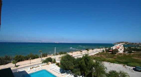 Poseidon Cesme Resort