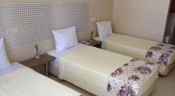 Corendon Mi Playa Hotel