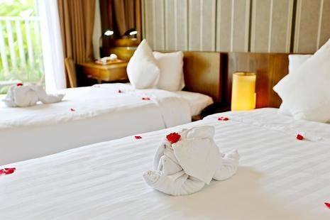Aurora Riverside Hotel (Ex. Phuoc An River Hotel)