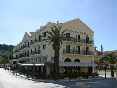 Ionian Plaza