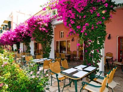 Ionian Princess Club Hotel