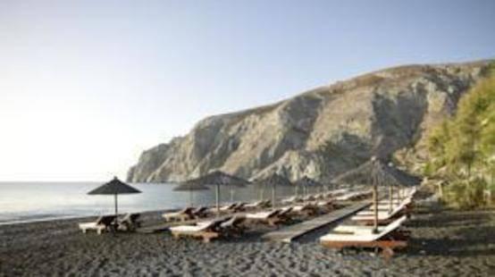 Afroditi Venus Beach & Spa