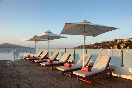 Almyrida Beach Hotel & Studios