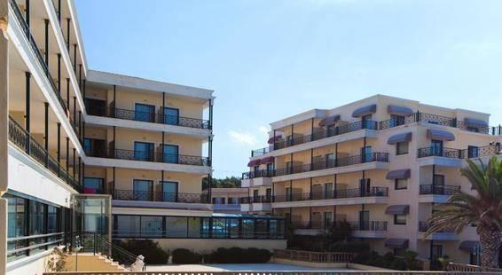 Ramada Attica Riviera (Ex.Aquamarina)