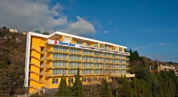 Ripario Hotel Group Modern (Рипарио)