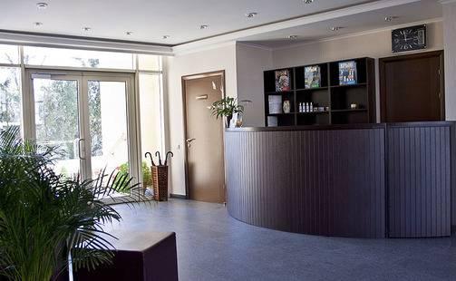 Отель Багатель