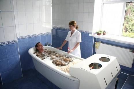 Санаторий Руссия (Бывш. Россия)