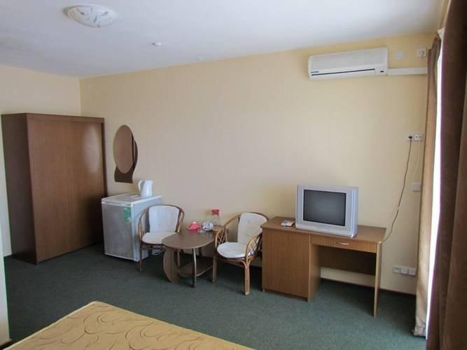 Ассоль Отель