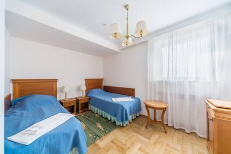 Санаторий Понизовка