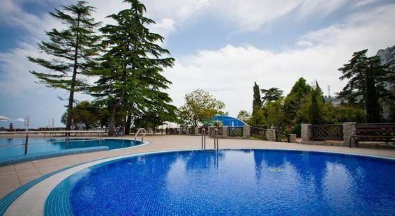 Riviera Sunrise Resort & Spa (Ex. Radisson Resort & Spa)