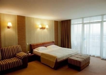 Respect Hall Resort & Spa