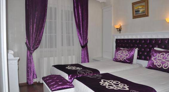 Sarnic West Hotel