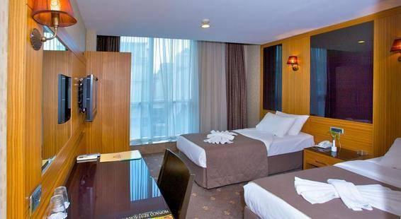 Monako Hotel Laleli