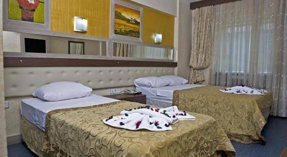 Marinem Hotel