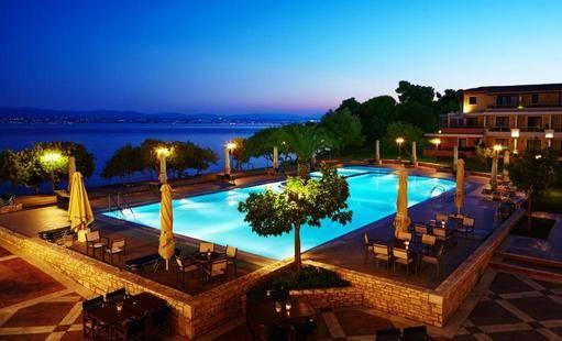 Negroponte Resort