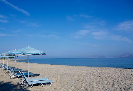 Atlantica Marmari Beach