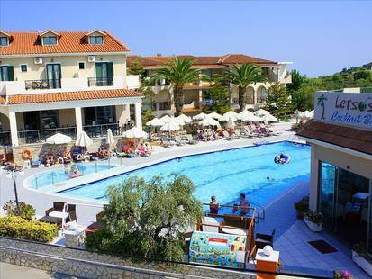 Letsos Hotel Annex