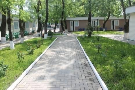 База Отдыха Черемушки