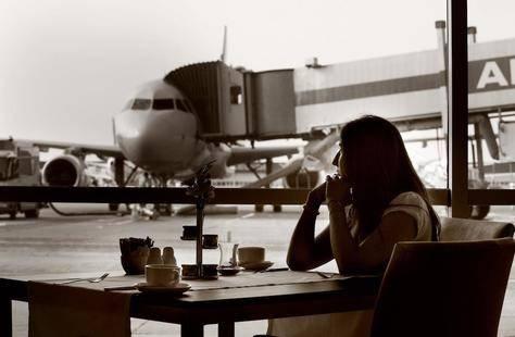 Tav Airport Hotel