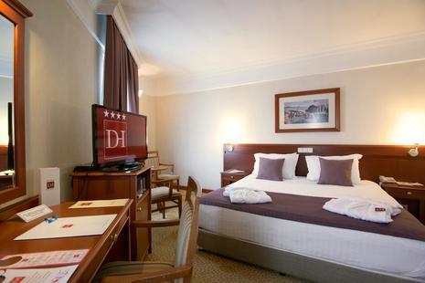 Dila Hotel Kadikoy