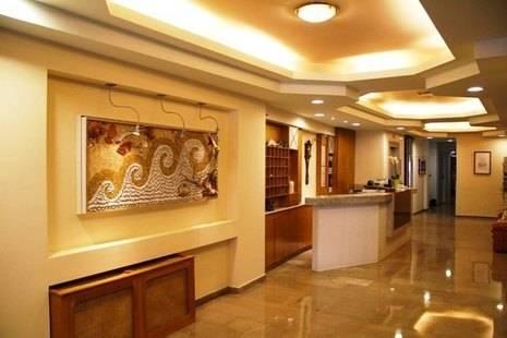 Dolfin Hotel