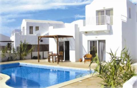 Thalassines Beach Villas