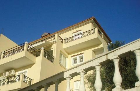 Ammos Bay Apartments