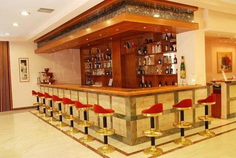 Palmyra Hotel