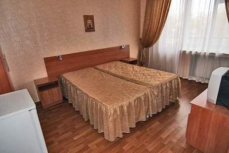 Санаторий Рябинушка