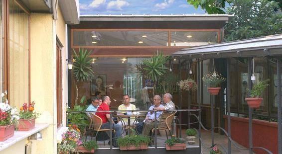 Bakirkoy Tashan Business & Airport Hotel (Ex. Best Western Tashan Business)