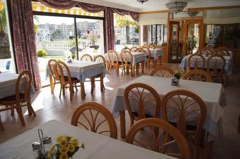 Bonsol Lloret De Mar Hotel