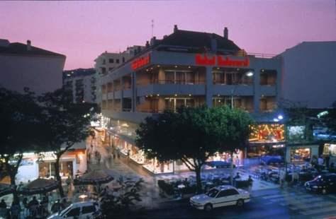 Bulevard Hotel