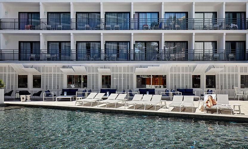 Delamar Hotel (Adults Only 18+)