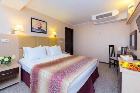 Sea Galaxy Congress & Spa Hotel