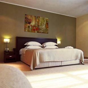 Adler Hotel & Spa (Ex. Отель Русские Сезоны)