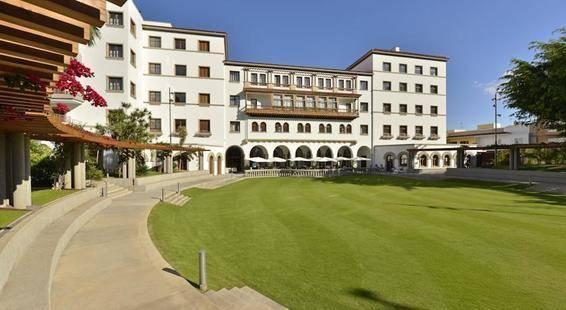 Iberostar Gran Hotel Mencey