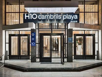 H10 Cambrils Playa (Ex. Cambrils Playa)