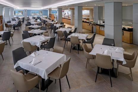 4r Gran Europe (Ex. Gran Hotel Europe)