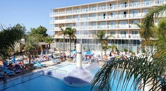 H.Top Platja Park Hotel