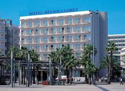 Helios Lloret De Mar Hotel