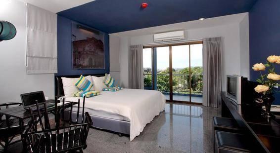 Sino Inn Phuket Hotel