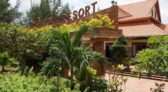Doi Su Resort